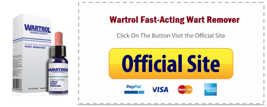 Buy Wart Remover Wartrol Review The Natural Warts Treatment
