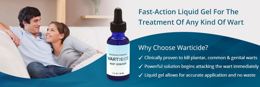 Warticide Reviews Fda Approved Wart Remover